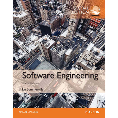 Software Engineering(10th Edition)(Global Edition)
