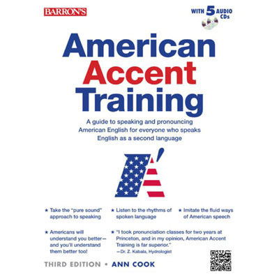 American Accent Training(3rd Edition)