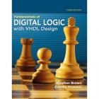Fundamentals of Digital Logic with VHDL Design(3rd Edition)