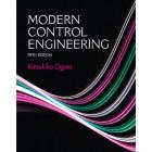 Modern Control Engineering(5th Edition)