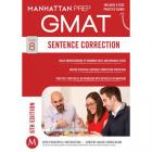 Sentence Correction GMAT Strategy Guide(6th Edition)